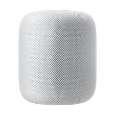 Apple HomePod Smart Speaker and Home Assistant - White
