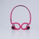 Back Beat Fit 2 Wireless Stereo Bluetooth Sport Headset - Fuchsia (Pink)