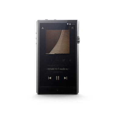 Astell & Kern A&ultima SP1000 Portable Music Player - Stainless Steel