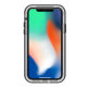 Lifeproof NËXT for iPhone X - Black Crystal