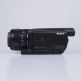Sony FDR-AX100E Camcorder (PAL)