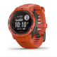 Garmin Instinct GPS Sport Watch (010-02064-30) - Flame Red