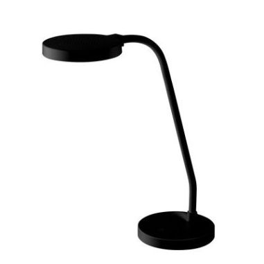3M Air3 LED Polarizing Task Light - Black