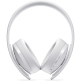S0NY PlayStation Gold Wireless Headset - White (for PlayStation 4 PS4) (HS code: 8518 3010)