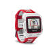 Garmin Forerunner 920XT GPS Watch with HRM-Run - White & Red