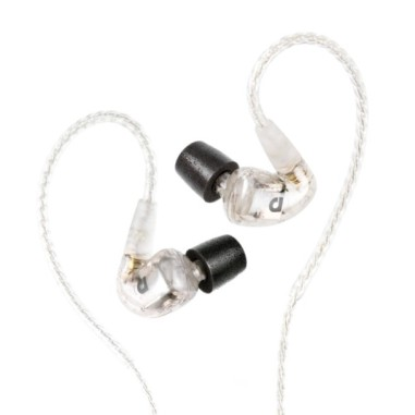 Audiofly AF1120 6 Drivers In-ear Monitor Headphones