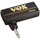 Vox amPlug Metal Guitar Headphone Amp