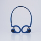Back Beat Fit 2 Wireless Stereo Bluetooth Sport Headset - Power Blue