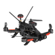 Walkera Runner 250 PRO FPV Version (with GPS) OSD RTF Quadcopter with Sony 800TVL Camera and Devo 7 Remote Control and 5