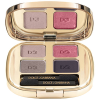Dolce and Gabbana The Eyeshadow Smooth Eye Colour Quad 146 Lushies 4.8g