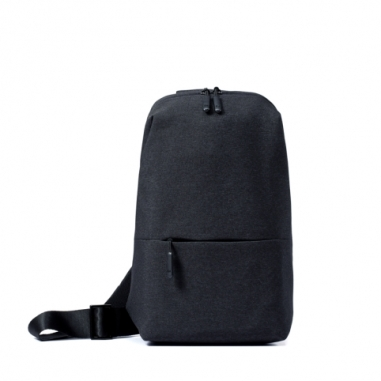 Xiaomi Mi City Sling Bag - Dark Grey