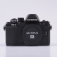 0lympus E-M10 Mark II OM-D Body Black with 14-42mm EZ lens Black