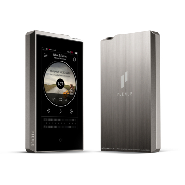 Cowon PLENUE M2 High Resolution Music Player - Silver