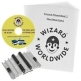 Acoustic Guitar Wizard System - with DVD and Song Sheet Pack
