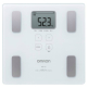 OMRON HBF-214-W KARADA Scan Body Composition Scale - White
