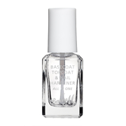 Barry M Basecoat and Topcoat Nail Paint 10ml