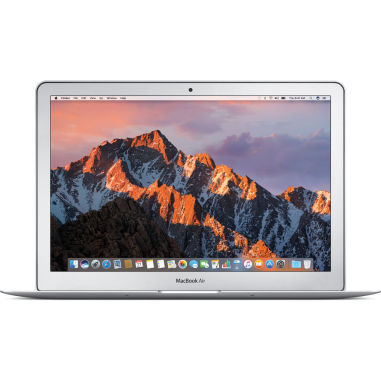 Apple Macbook Air 13.3 Dual-Core i5 1.8GHz 8GB 128GB Silver - MQD32 [US Keyboard] (with 1 year official Apple Warranty)