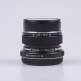 0lympus Digital ED 12mm f/2.0 Lens - Black