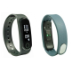 i-gotU Q-band HR Q66HR Heart Rate Fitness Band with Smart Notification