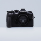 0lympus E-M1 Mark II OM-D Body with 12-40mm lens Digital Camera - Black