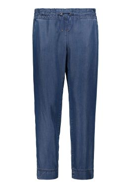 Betty & Co. Sporty Lyocell Trousers, Denim