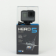 GoPro HERO5 Action Camera - Black Edition