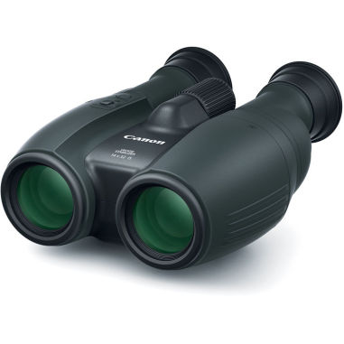 Canon 14x32 IS Image Stabilized Binoculars