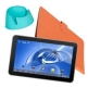 DGM 9 inch Android 4.0 Ice Cream Sandwich Tablet with 8GB Storage, HDMI Output and Folding Case plus Stand