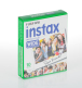 Fujifilm Instax Wide film Photo Paper 10 Packs
