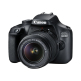 Canon EOS 3000D Kit with 18-55 III Lens Digital SLR Cameras