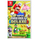 Nintendo Switch Game New Super Mario Bros. U Deluxe [English Only]