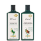 A'kin Hair Care Sensitive Hair Care Duo (2 x 225ml)