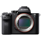 S0NY Alpha A7S II Body Only Mirrorless Digital Camera