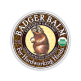 Badger Balm Mini Hardworking Hands Balm 21g