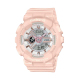 Casio Baby-G BA-110RG-4A Standard Analog-Digital Watch - Pink
