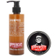 Uppercut Deluxe Duo Packs Shampoo 250ml and Monster Hold 70g