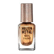 Barry M Molton Metals Nail Paint 10ml