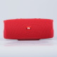 JBL Charge 4 Waterproof Portable Bluetooth Speaker - Red