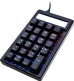 Ducky Pocket Cherry MX RGB Color LED Mechanical Keyboard (DKPO1623ST)