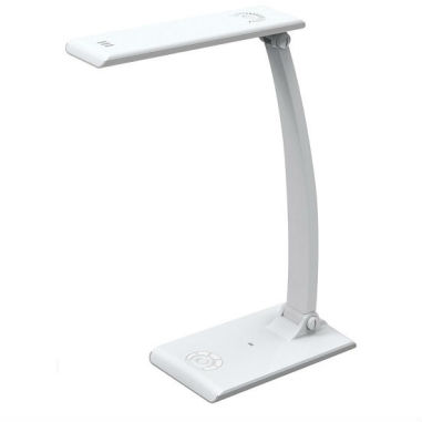 3M LED7500 Polarizing Task Light - White
