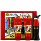 Moschino Cheap and Chic Eau de Toilette Spray 50ml, Body Lotion 100ml and Shower Gel 100ml