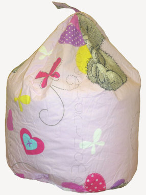Me To You 'Daisy Hearts' Bean Bag (UK mainland only)
