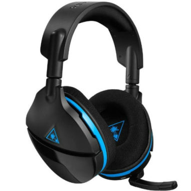 Turtle Beach Stealth 600 Wireless Gaming Headset (PS4/PS4 Pro/Nintendo Switch) - Black