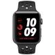 Apple Watch Series 3 Nike+GPS MTF42 (MQL42) - 42mm Space Grey Aluminium Case with Anthracite/Black Nike Sport Band