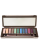 Absolute New York ICON Eyeshadow Palette Noir Garden