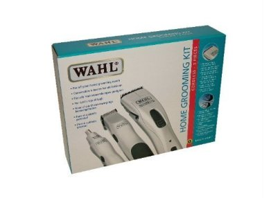 Wahl Homepro Cordless 3 Piece Home Grooming Kit
