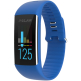 Polar A360 Fitness Tracker with Wrist-based Heart Rate Monitor (Medium) - Navy Blue