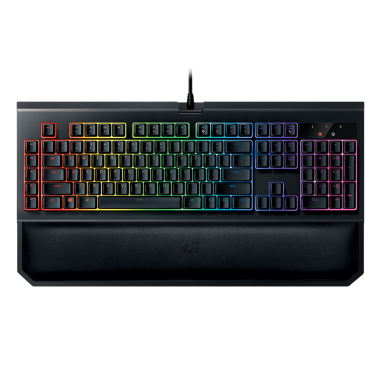 Razer BlackWidow Chroma V2 Orange Switch US Layout