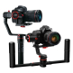 Feiyu a2000 (?2000) 3-Axis Handheld Stabilized Gimbal for Mirrorless and DSLR Camera with Dual Handle Foldable Grip