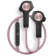 B & O BeoPlay H5 Wireless Earphone - Dusty Rose